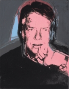 Andy Warhol, Jimmy Carter
