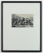 Mike Kelley, Reconstructed History, 1989