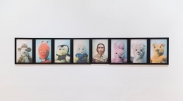Mike Kelley Ahh...Youth, 1991