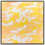 Andy Warhol Camouflage, 1987