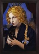 Cindy Sherman, Untitled #225, 1990