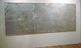 Rudolf Stingel, Untitled,1990