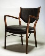 Finn Juhl, armchair, Denmark, 1946