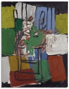 Georg Baselitz Das Motiv: der Hase,1988
