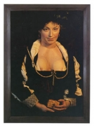 Cindy Sherman, Untitled #221, 1990