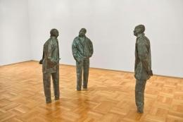 Juan Muñoz 3 Chinese, 1999