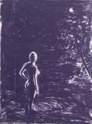 Enoc Perez, Untitled (bather)