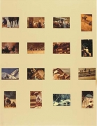 Richard Prince Untitled (Cowboys), 1984