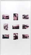 Richard Prince Creative Evolution 2, 1985-86