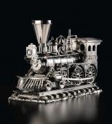 Jeff Koons Jim Beam - J.B. Turner Engine