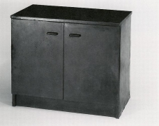 Fischli & Weiss, Cabinet, 1987