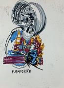 Enoc Perez, Untitled (rim)