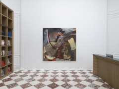 Albert Oehlen: Fn Paintings