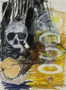 Enoc Perez, Untitled (Eileen Gray)