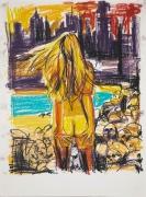Enoc Perez, Untitled (apocalypse)