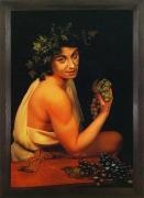 Cindy Sherman, Untitled #224, 1990