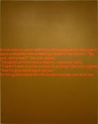 Richard Prince, White Woman, 1990Acrylic and silkscreen on canvas96 x 75 inches (243.8 x 190.5 cm)