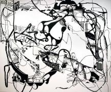 Albert Oehlen, Untitled, 2005