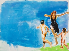 Eric Fischl, Inexplicable Joy in the Time of Corona