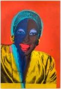 Andy Warhol Ladies and Gentlemen, 1975
