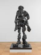 Willem de Kooning Clamdigger, 1972, bronze