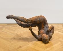 Eric Fischl  Ten Breaths: Tumbling Woman II, 2007