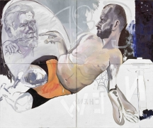 Martin Kippenberger, Untitled,1992