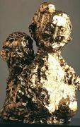George Condo, Madame Voltaire, 2005