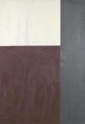 Günther FörgUntitled, 1990acrylic on lead on wood63 x 43 3/8 inches (160 x 110.2 cm.)