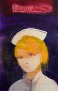 Richard Prince, Camp Nurse