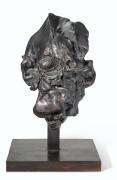 Willem de Kooning, Head #3