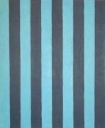Sherrie Levine  Untitled (Lead Checks #2)  1987