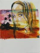Enoc Perez, Untitled (sunset)