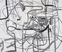 Albert Oehlen Untitled, 2008