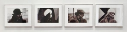 Richard Prince, Untitled (Four Women with Hats) , 1980