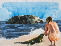 Eric Fischl, Islands