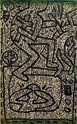 Keith Haring Untitled, 1981