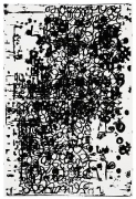 Christopher Wool, The Night of the Cookers, Vol. III, 1999