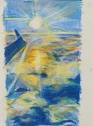 Enoc Perez, Untitled (skyscape)