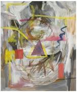 Albert Oehlen Untitled, 1994