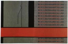 Rosemarie Trockel, Untitled, 1989