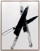 Andy Warhol Knives, 1981-82