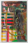 Albert Oehlen Untitled, 1993