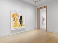Installation View. © Eric Fischl / Artist Rights Society (ARS), New York.