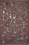 Mike Kelley, Memory Ware Flat #21, 2001