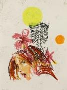 Enoc Perez, Untitled (la petite mort)