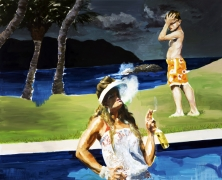 Eric Fischl  Island of the Cyclops: The Early Years, 2018