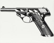 Andy Warhol, Gun