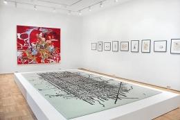 Martin Kippenberger: Raft of the Medusa