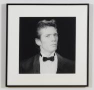 Robert Mapplethorpe, Self-Portrait